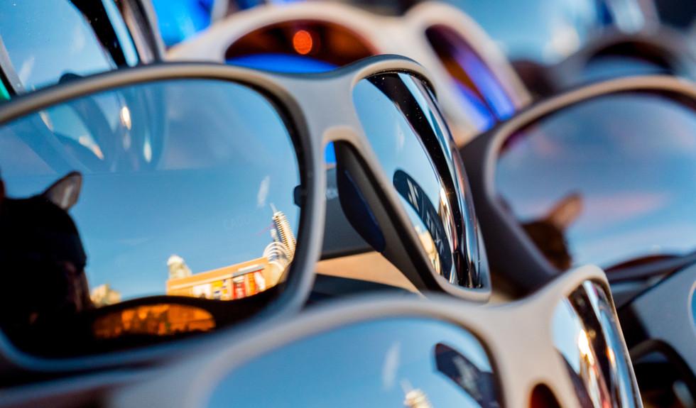 Sunglasses & Eyewear