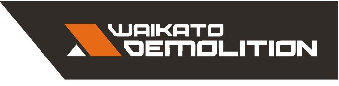 Waikato Demolition