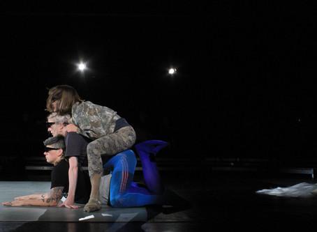 NOLA Theatre and Dance Jan 24-29