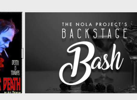 NOLA Theatre and Dance 11/5-11/11