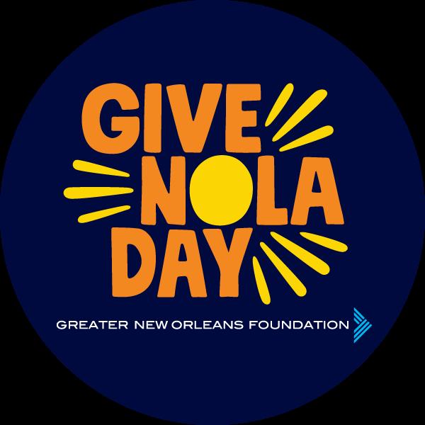 GiveNOLA Day Logo