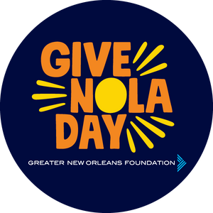 GiveNOLA Day Logo