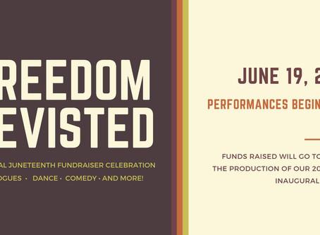 Theatre in NOLA June 19-23