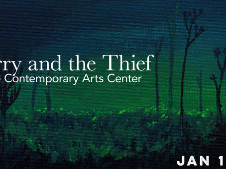 January Theatre and Dance in New Orleans