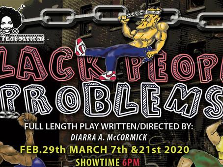 Theatre and Dance Feb 25 - March 1