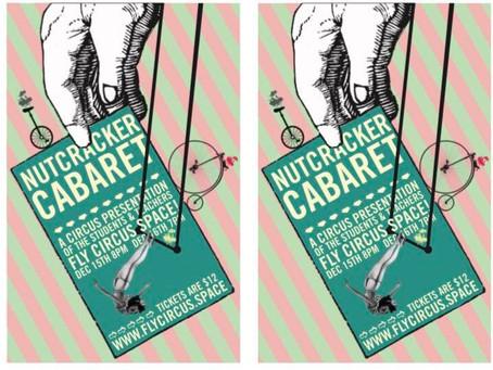 NOLA Theatre and Dance 12/11-12/16