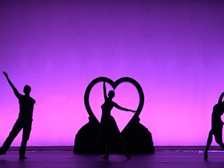 Valentine's Week in NOLA Theatre & Dance