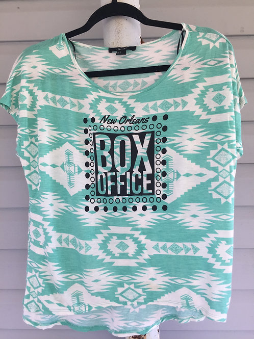 Screen Printed Shirt