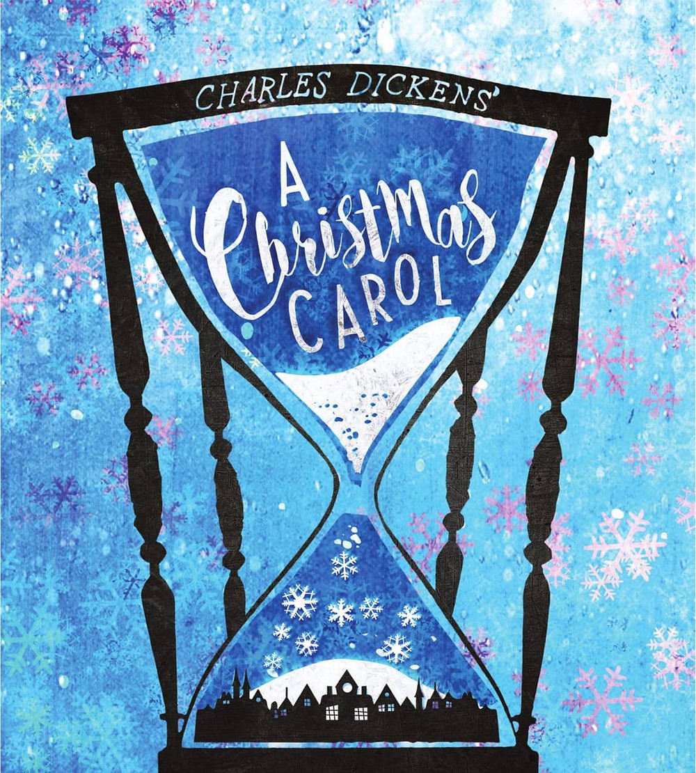 A Christmas Carol at LPT theatre