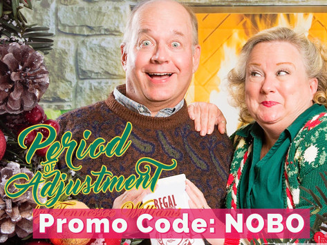 Theatre Savings, Discounts, and Giving in New Orleans!