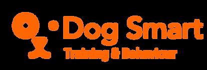 Dog Smart Logo