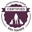 Victoria Stillwell Academy logo