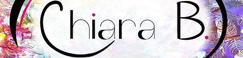 logo Chiara B. bijoux