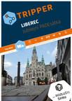 titulka TRIPPER Liberec