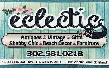 Eclectic Fenwick Island.jpg