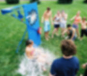 Best Party Idea Dunk Tank Pitchburst