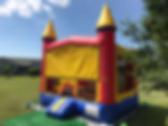 inflatables bounce house water slide party rentals ocean view delaware