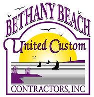 United Custom Contractors Spirits of Halloween Costume Ball Sponsor Bethany Beach DE