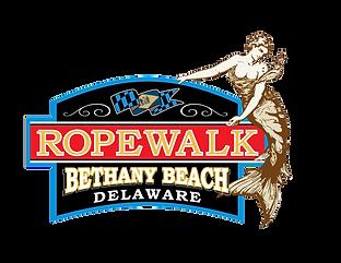 Ropewalk Spirits of Halloween Cocktail Trail Sponsor Bethany Beach DE