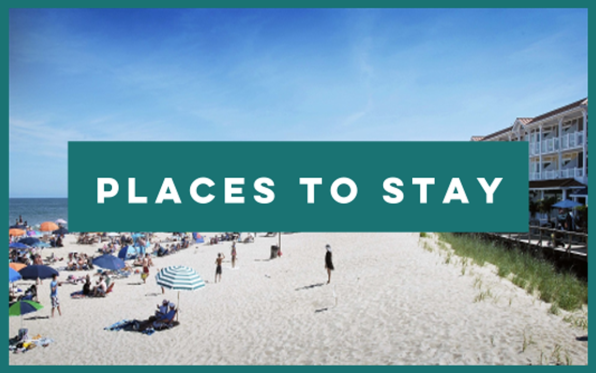 Merveilleux Places To Stay Bethany Beach DE