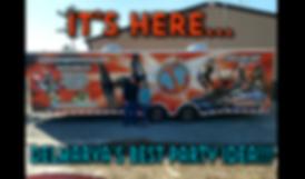 mobile video game truck ocean view delaware
