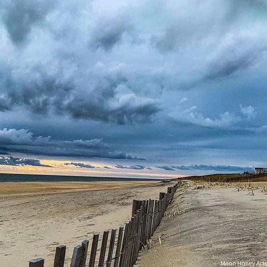 Bethany Beach Storm