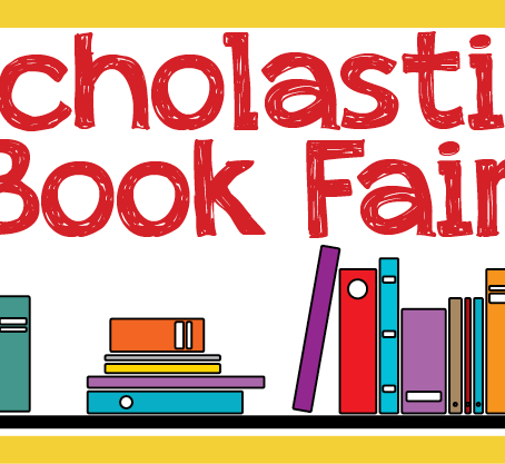 Book Fair Volunteers Needed!