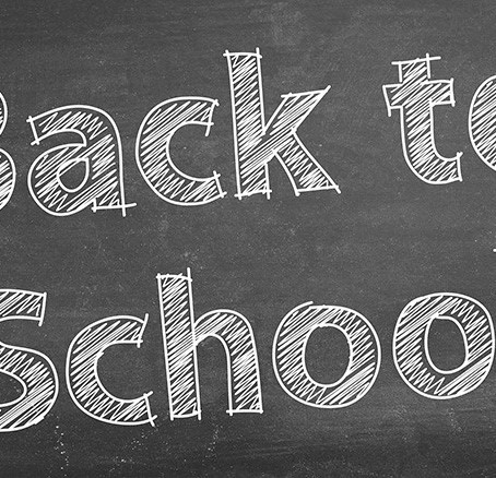 Welcome back Monarchs!