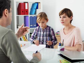 Pour aider les parents ...