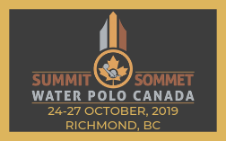 BC To Host Water Polo Canada Summit