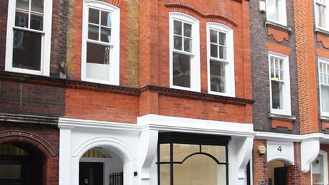5 Margaret Street