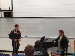 Teaching at MSU