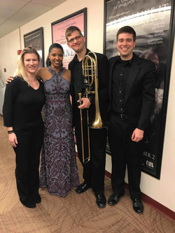 Promusica Chamber Orch Soiree