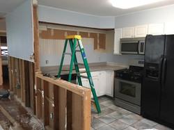 Starting the Kitchen demo