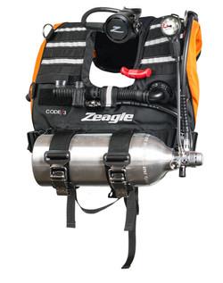 Code 3 Rapid Diver