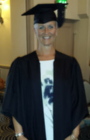 Nicola Stevens, Basingstoke massage, clinical massage