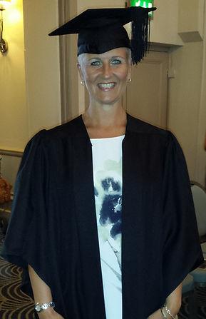 Nicola Stevens, Basingstoke massage, clinical massage