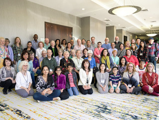 Hello, From Our 2019 Annual Convention!
