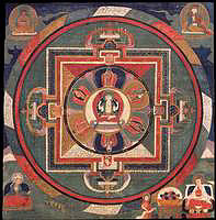 April 10th: Understanding Christian Myth and Symbols Through a Jungian Lens: Part 2 ~ with Brent Uzz