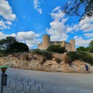 Castell de Bellver / Spain