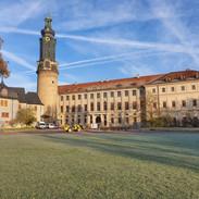 Bastille / Weimar