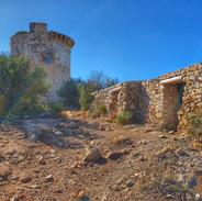 Torre d'Andritxol / Spain