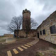 Turm der Mühlenburg