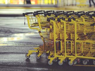 Política do Consumo e a Letargia da Esquerda