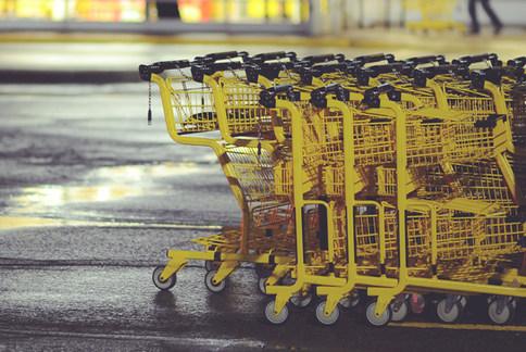 Homecare - shopper Insights