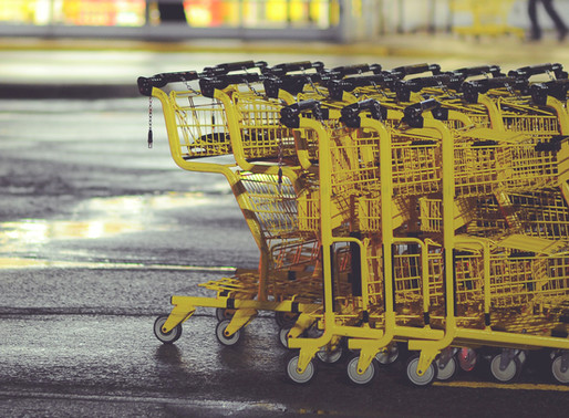 The e-commerce surge
