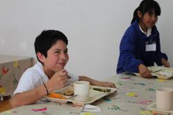 Comedor Infantil en México