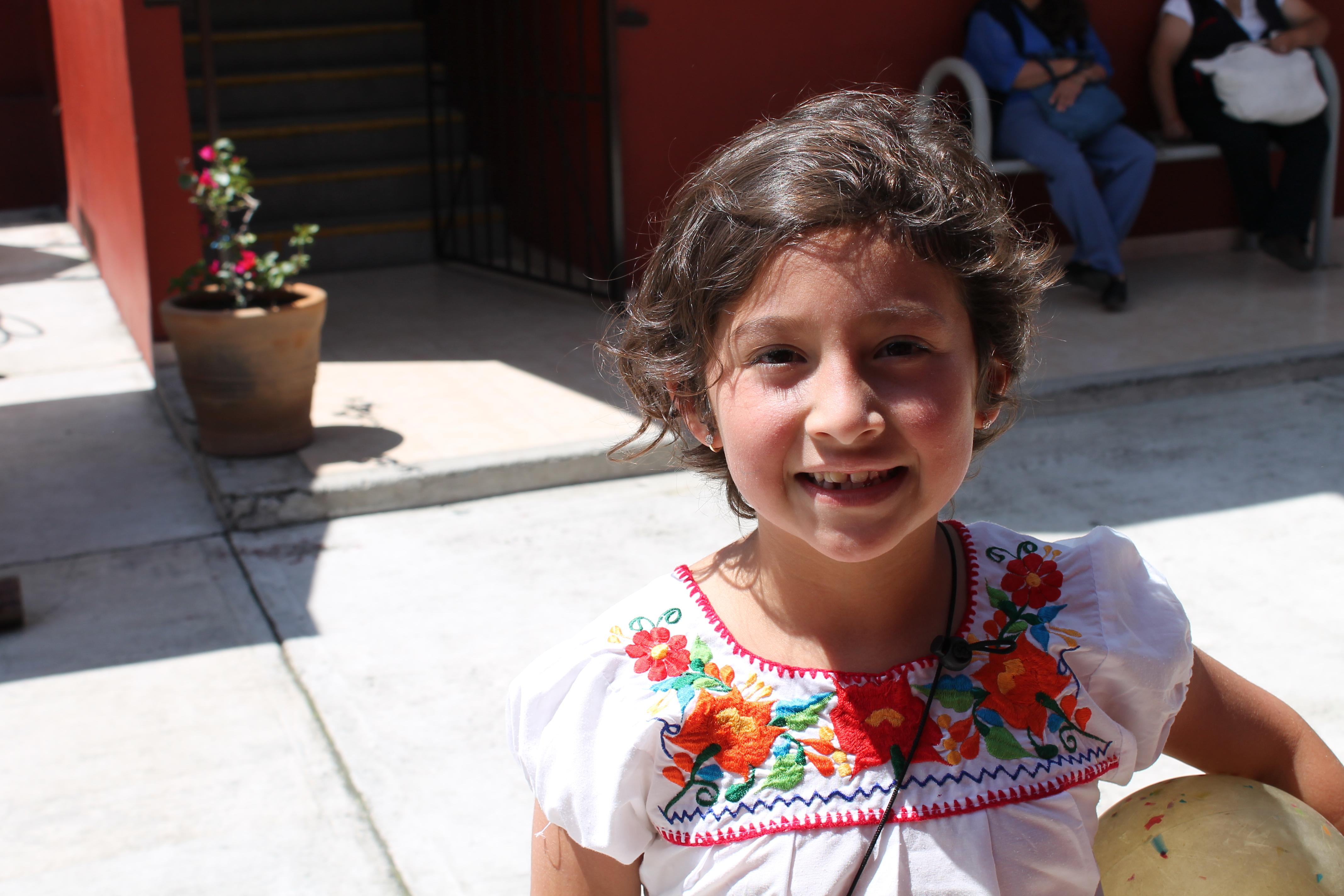 Nutrición Infantil en México
