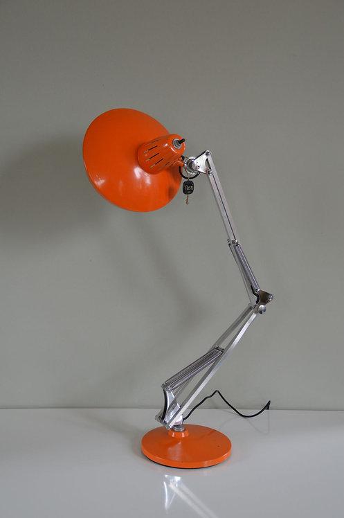 Vintage bureaulamp van FASE (Madrid) in mooie staat