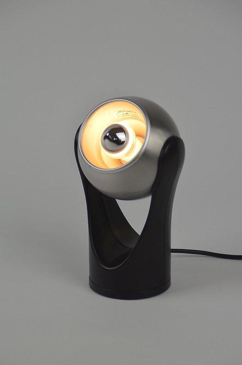 Spage Age lamp 'Insta Sensorette' met aanraaksensor, jaren '70
